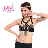 Belly Dancing Zebra-stripe Leather Mesa new belly dance costumes suit jacket tribal belly dance bra bra tops