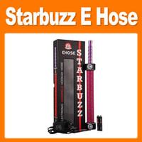 E- hose Ehose huge vapor starbuzz e hose e hose hookah 2200ma...