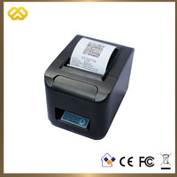 Wholesale TP MM Thermal Receipt Printer With Auto Cutter USB RS232 LAN mm sec