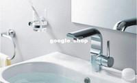 Baisn Faucet Zhejiang China (Mainland) Yes Bathroom Kitchen Basin Mixer Tap Sink Transparent Clear Glass Faucet 8016-7028