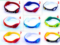 Wholesale 100pcs New Brazil World Cup fottball soccer fun bracelets Brazil Argentina Spain Italy Germany silicone power bands