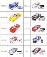 Wholesale rc car parts body shell for R C racing car mm