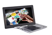 11-11.9'' Windows 8 ≥ 4GB DHL Free 11.6 Inch Touch Screen Rotating Ivy Bridge 1037U CPU 3 I5 I7 Wind 7 8 Tablet Laptop Convertible Computer Netbook