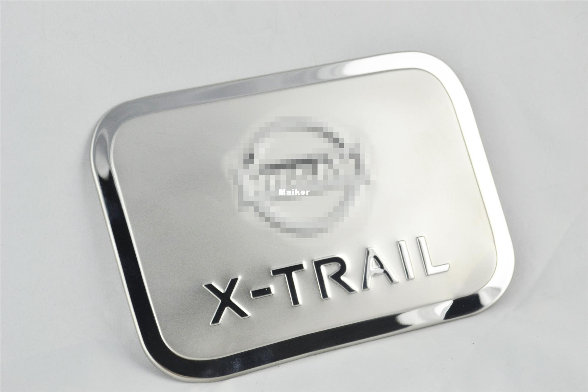 X Trail Petrol Release Nissan X Trail X Trail Special Stainless