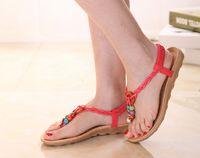 Women Flat Heel PU 2014 sandals sweet ribbon open toe platform wedges shoe women's white sandals Sandals Size 36 - 40