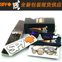 Wholesale Original package of SPY OPTIC KEN BLOCK HELM Sports Sunglasses Brand Outdoor Sun glass