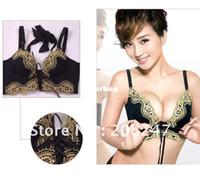 Wholesale Sexy Bra underwear magic bra set generation Concentrated shape Breast enhancement brassiere intimates set