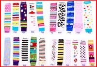 Wholesale Hot Sale New Baby Bamboo Fiber Cartoon Leg Warmers Children Ruffle Flower Star Striped Legwarmers Colors Choose CM CM Melee