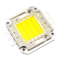 Wholesale HOT W W W W LED Bulb chip IC SMD Lamp Light White High Power LED Epistar Chips Quality guarantee for years