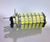 Wholesale 50 BA15S H1 H3 H4 H7 H11 bay15d SMD LED Fog Lamp LED Car Lights DRL LED car bulbs led auto bulbs led fog lights led