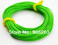 Wholesale Floating fishing line fly lines WF F WF F FT MIX COLOR