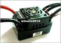 Wholesale Speed Controller Hobbywing EZRUN Waterproof WP SC8 A Brushless ESC