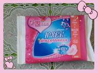 Cheap Whisper pinkcess silk soft cotton sanitary napkin 240 280 1 15g red