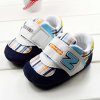 Wholesale 2015 boys Girl shoes toddler baby boys non skid First Walker Shoes Soft soled baby shoes Baby First Walker Shoes