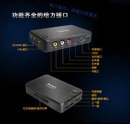 Wholesale NEW Measy Mini FULL HD Media Player MKV H RM RMVB USB HDMI MMC DivX MP3 SDHC USB HDMI MMC A1HD