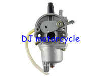 carburetor 2 stroke - High performance pocket bike carb Cheap stroke dirt bike carburetor cc cc cc mini Quad engine parts ATV cheap