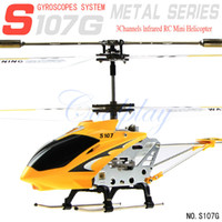 2 Channel axial rc - cardboard box Syma S107g Channel Mini Indoor Co Axial Metal RC Helicopter w Built in Gyroscope dandys
