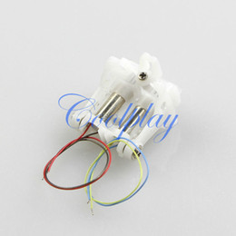 Wholesale In Stock Steering engine Spare Parts for Syma S800G ch Helicopter dandys