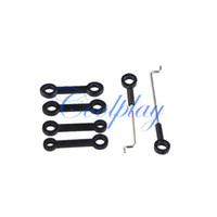 antenna connect - sets Connect buckle for ZR Z101 CH rc helicopter dandys