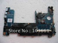 Wholesale laptop motherboard for HP Mini CQ10 UMA Intel Atom N455 GHz tested