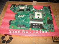 Wholesale 01X4WG X4WG Laptop motherboard For DELL Latitude E5510 HM57 Integrated tested good