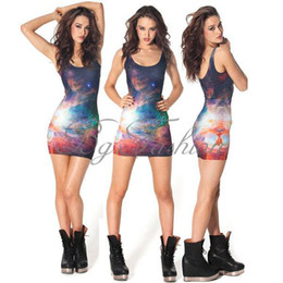 Wholesale 2014 Summer Latest Fashion Women s Clothing Sleeveless Dress