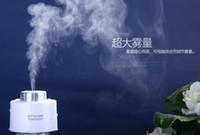 Wholesale Mini portable usb air humidifier bottle cap humidifier YJ