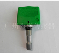 Wholesale The new Suzuki tire pressure sensor J2 J2