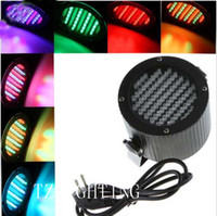 Wholesale LED PAR Light Disco Lighting DMX512 RGB Stage Laser Projector Light Laser Projector Stage Party Show