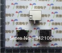 cat5 rj45 socket - Ethernet LAN RJ45 RJ PCB CAT5 Jack Socket Adapter With LED Indicator