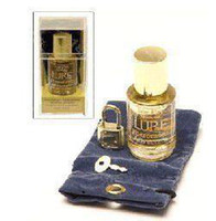 Wholesale Limited edition red diamond bare Mongolian Buddhist America climax female Buddha naked Mongolia Sex pheromones perfume to attract the op