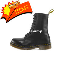 Wholesale Dr Original Martens BLACK SMOOTH Men s Boots R11857001