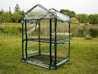 Wholesale Flower greenhouses sun room flower second greenhouses Yukon sprouts