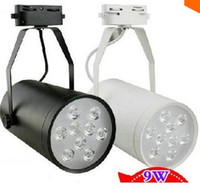 Wholesale high lumens lm V CE amp RoHS approved W led track light