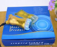 Wholesale Photon ultrasonic skin rejuvenation device imported equipment household beauty instrument