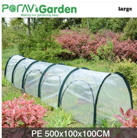 Wholesale Folding greenhouse greenhouse dim room The greenhouse gardening supplies The balcony plants necessary tunnel greenhouses