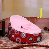 Wholesale Baby Beanbag Beanbags Bean Bag Boys and Girls Comfortable Sofa at Home Portable Baby Chair Trustworthy and Reliable Sofa Seller