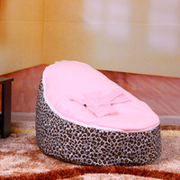 cheap sofa - Comfortable Bean Bed For Baby Freely Match Color Two Baby Seat Covers Cheap Baby Bean Bag Sofa Cover Sale