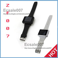 Wholesale High Promotion ZF007 Watch Mobile Phone Wrist Cell Phone Mobile Phone Watch Cheap Low End Watch Cell Phone