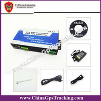 Wholesale China Post SMS control warehouse alarm system Input Output USB Ports RTU22