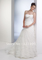 Other Reference Images Scalloped LC2475 designer elegant white grecian style wedding dresses