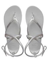 Wholesale HAVA Classical Womens Rubber Summer Beach Slippers Flip Flops Sandals