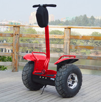 motor scooter - New Product Freego F3 off Road self balance electric scooter off road w motor bike future transporter remote controller