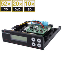 Wholesale electronics to Targets SATA Blu ray DVD Duplicator Controller DVD S