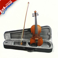 Wholesale Value genuine gold tone E900 entry JY preferred teaching beginners to practice the violin school free gifts