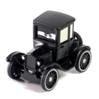 Wholesale 019 Pixar Cars Lizzie black Scale Diecast Metal Alloy Modle Brio Cute Toys For Children Gifts