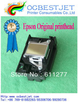 Wholesale Promotional printer head onsale Original printhead for Epson T60 R690 TX650 PX660 print head