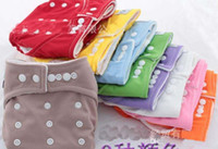 Wholesale New Popular Diapers Inserts Diapers Baby Cloth Diapers Suppliers Baby Diapering