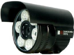 Wholesale Cheap Cctv Installation - Free shipping cheap 700TVL IR CCTV security alarm system surveillance video bullet outdoor use waterproof camera installation