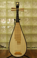 Wholesale Pipa Chinese Lute Guitar Musical Instrument